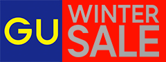 GU WINTER SALE()